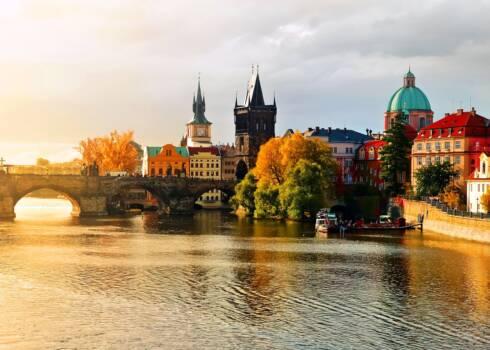 zielona szkoła Karkonosze oraz Praga