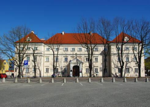 Wycieczka jednodniowa do Łowicza