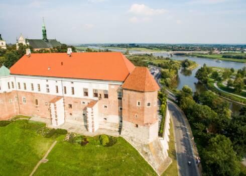 wycieczka jednodniowa do Sandomierza