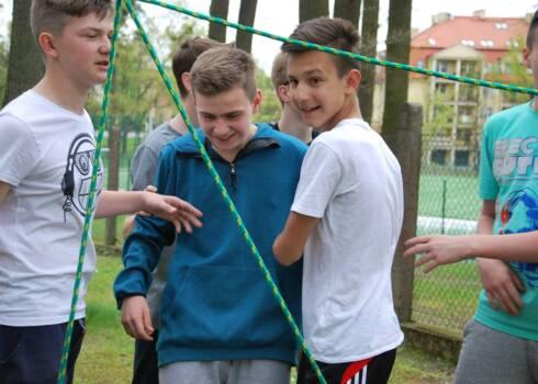 Zielona Szkoła Mazury