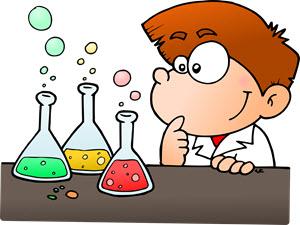 Mały Chemik warsztaty edukacyjne